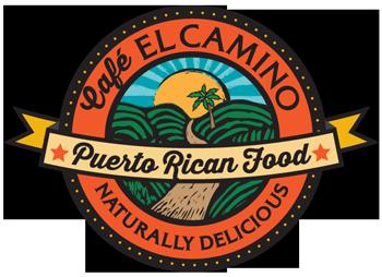 Cafe El Camino Puerto Rican Restaurant